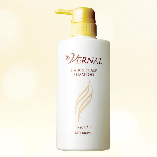 柔順光滑洗髮乳(500ML) 1