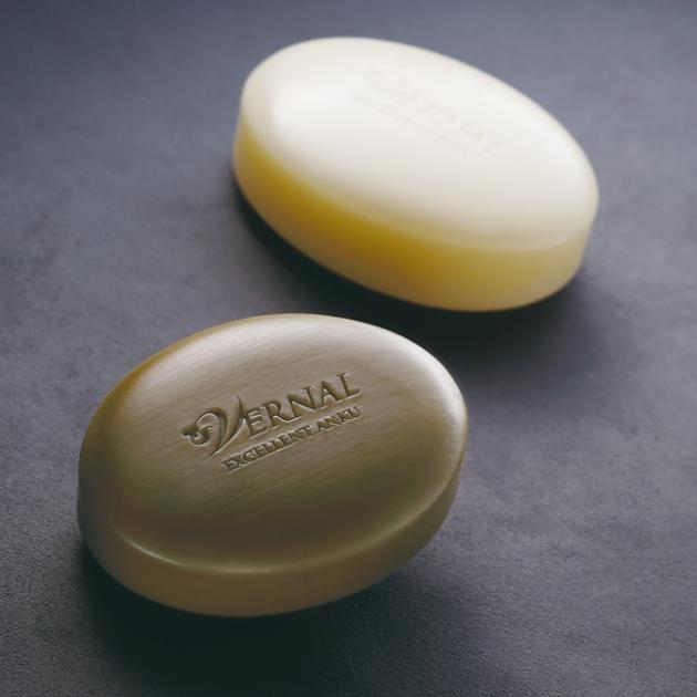 極緻W潔顏美肌手工皂組 (30G) 1