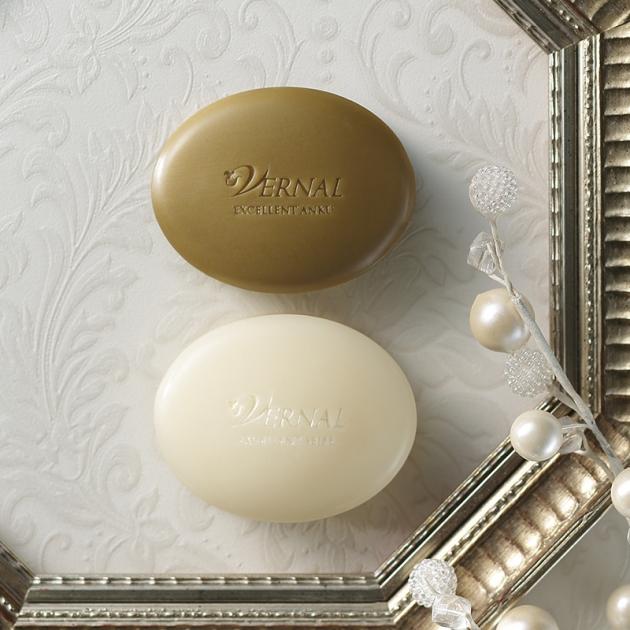 極緻W潔顏美肌手工皂組 (30G) 2