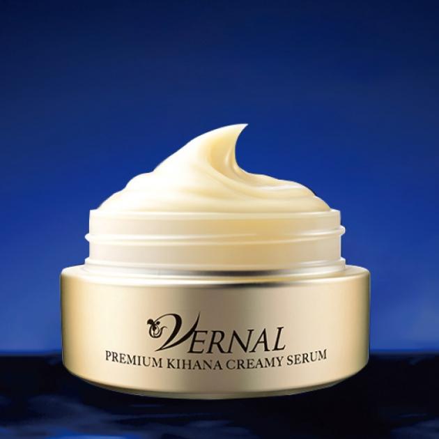 Premium kihana creamy serum 30g 1