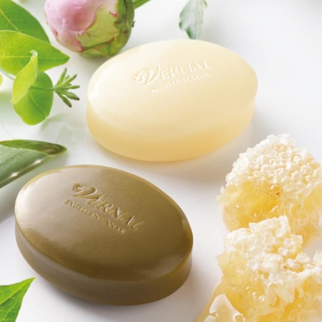 極緻美肌手工皂(110g) 2
